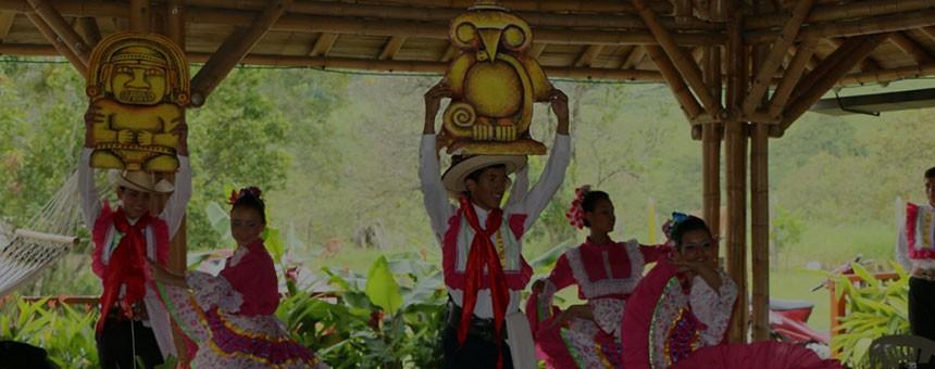 San Agustín Ancestral