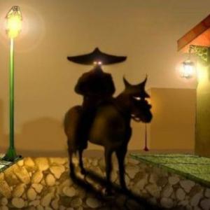 ✨ Mitos y Leyendas [ El sombrerón ] ¨ Espantos de la noche ¨