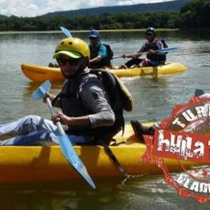 Festival del Agua y los Deportes Náuticos Yaguara