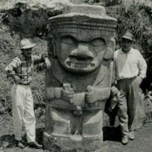 Orígenes como Destino Turístico de San Agustín, Huila