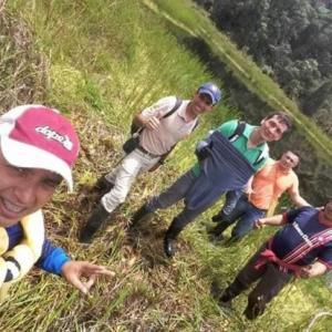 Reserva de Colombia Parque Natural Regional, El Dorado – [❤️míralo]