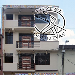 Hotel Dos Lunas