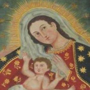 Programación semana santa santuario nuestra señora de los milagros de Tobo-Timaná