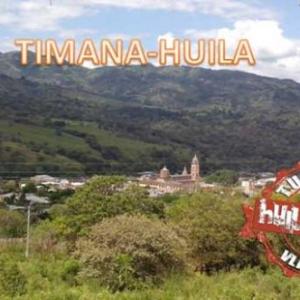 Timaná Huila