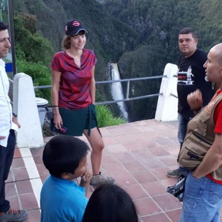 San Agustín –Rivera y Betania - Desde $1.600.000 Para 4 Personas